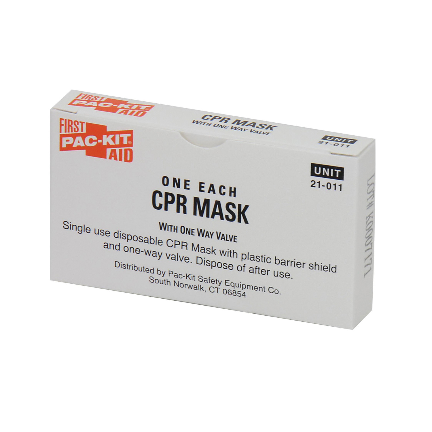 First Aid Only® 21-011