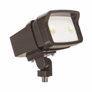 Lithonia Lighting® I-BEAM® OFL1 LED P1 40K MVOLT THK DDBXD M4