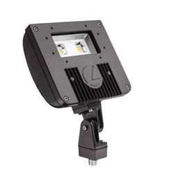 Lithonia Lighting® I-BEAM® DSXF1 LED P1 50K M4