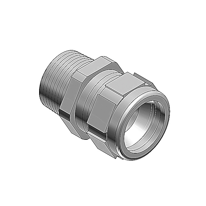 T&B® Industrial Fitting 2920AL