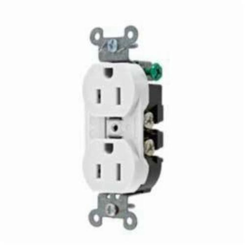 Wiring Device-Kellems 5252AW