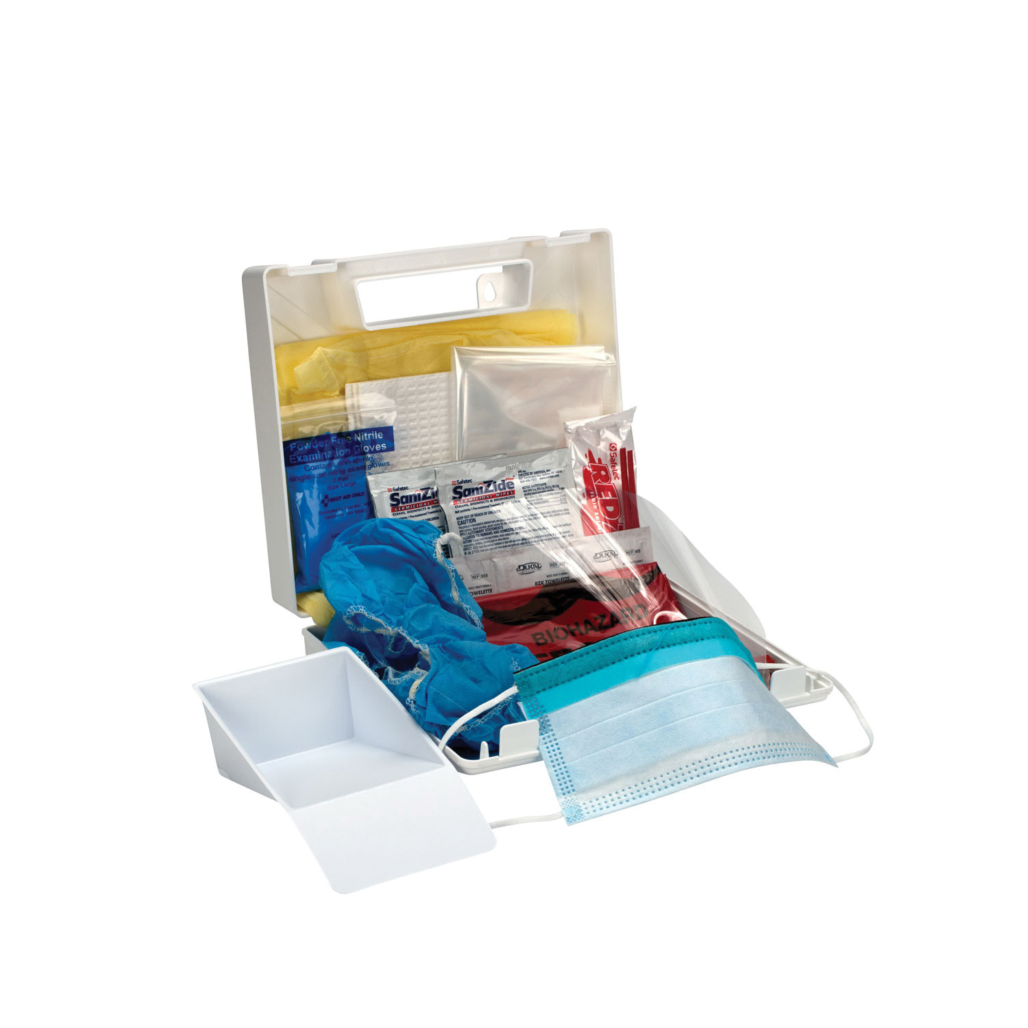 First Aid Only® 214-U/FAO