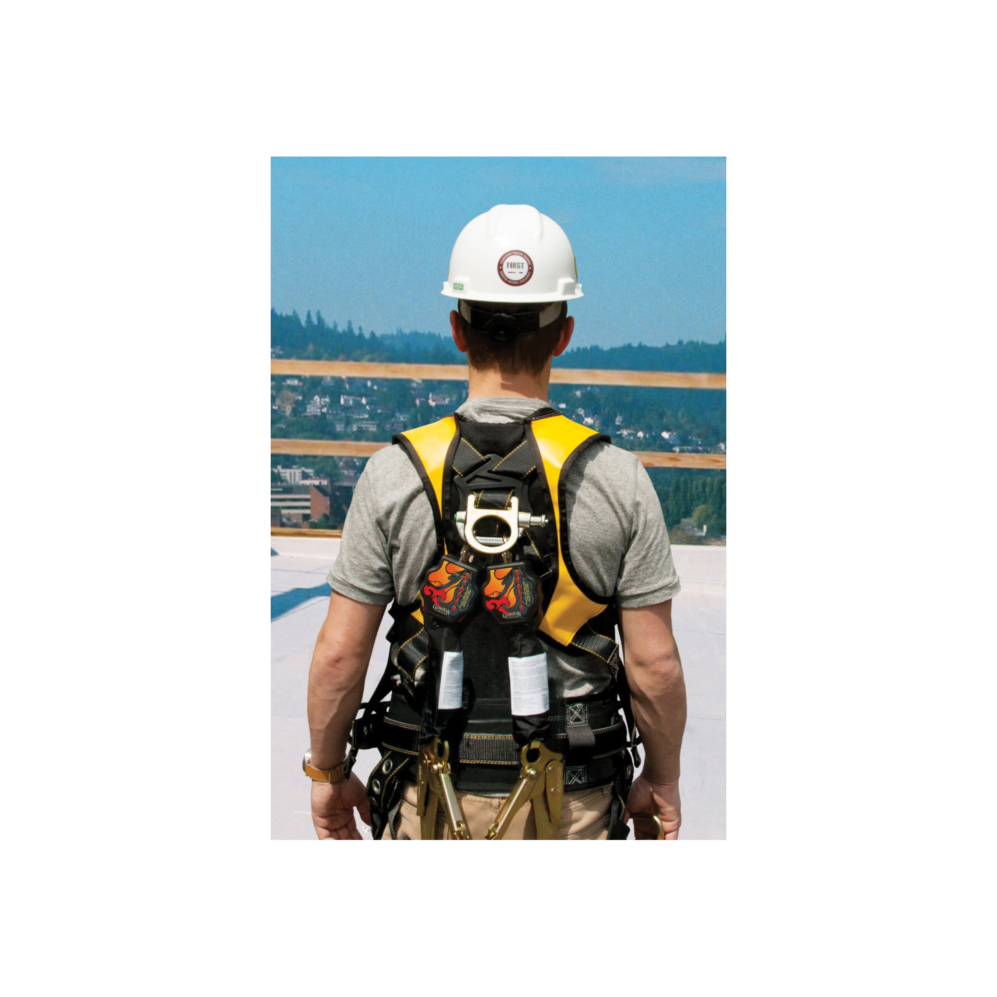 Guardian Fall Protection 11058