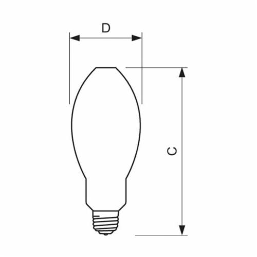 Philips Lighting MHC100/C/U/MP/4K ELITE