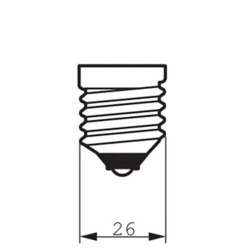 Philips Lighting BC-40A15/LL 120V 6/2