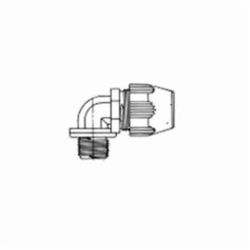 T&B® Industrial Fitting LT975P