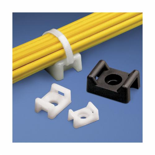 TM3S10-C Cable Tie Mounting Mount Base Pack of 100