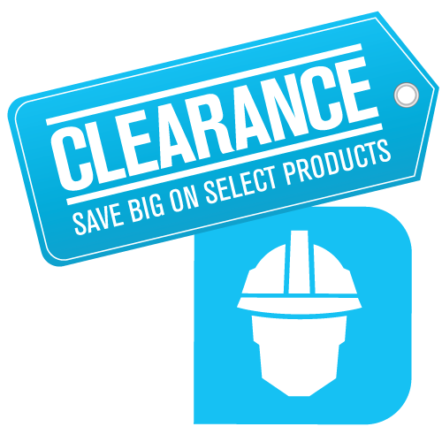 Safety Products Clearance