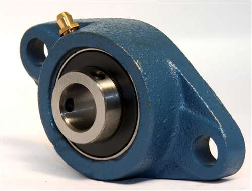 Oval Flange Bearings