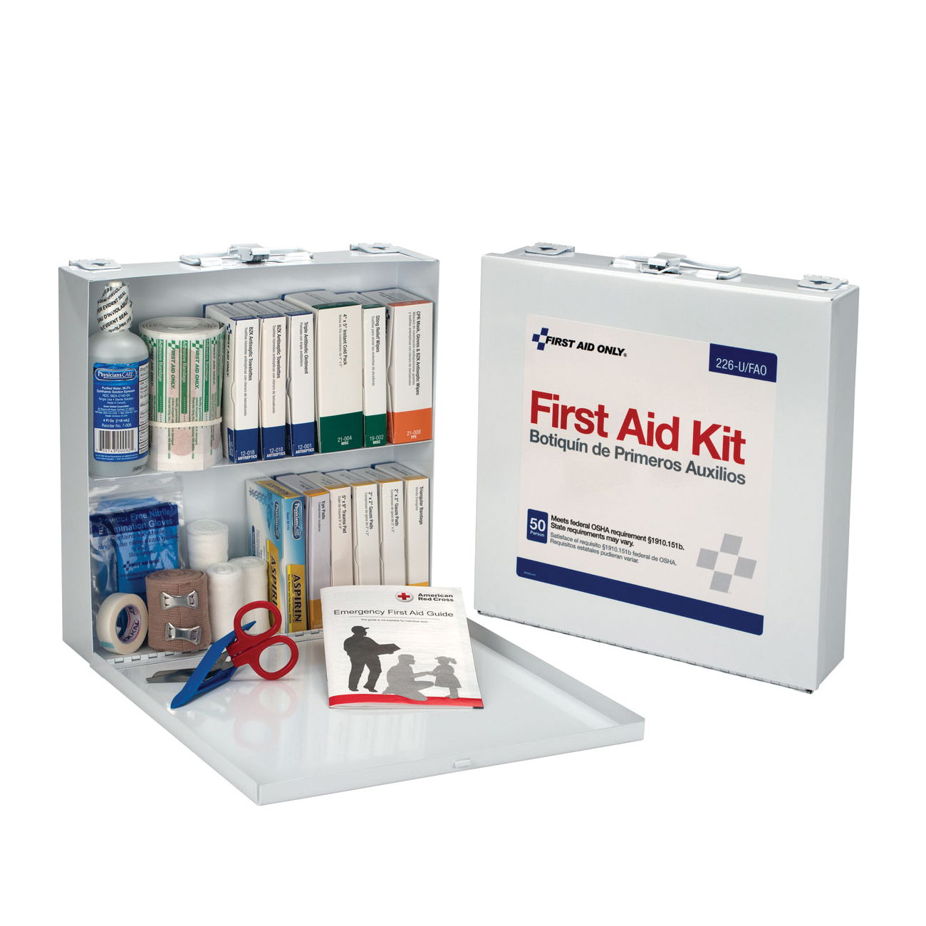 First Aid Only®226-U/FAO