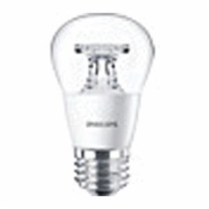 Philips Lighting5.5A15/LED/827-22/E26/CL/DIM 120V